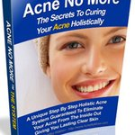 Acne No More Review – PDF Book