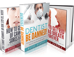 Alice Barnes Dentist Be Damned Review