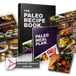Paleo Meal Plans Diet Steps