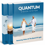 Dr John Kemp's The Quantum Vision System Review
