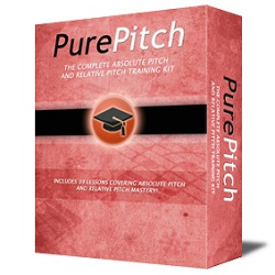 The pure pitch review
